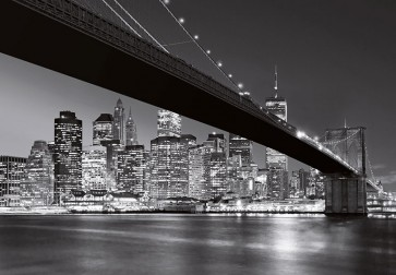 Fotomural Manhattan Skyline