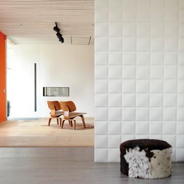Paneles 3D cubes
