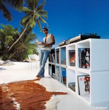 Fotomural Maledives