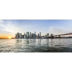Fotomural Vista de Manhattan