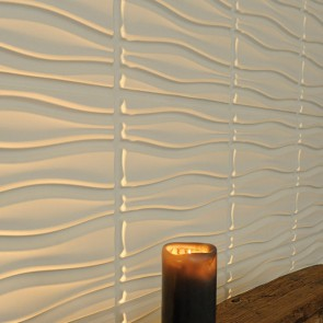 Paneles 3D Flows