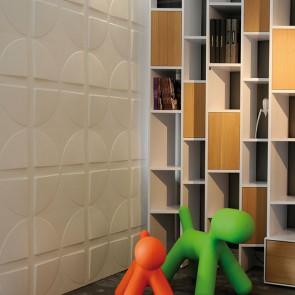 Paneles 3D Pitches