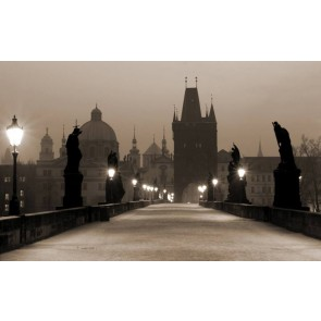 Fotomural Puente de Carlos
