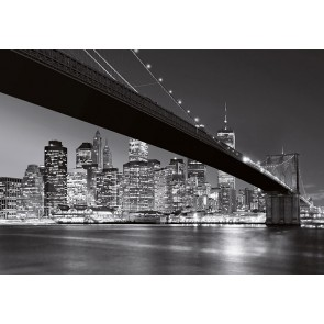 Fotomural Manhattan Skyline