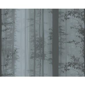 Papel pintado bosque