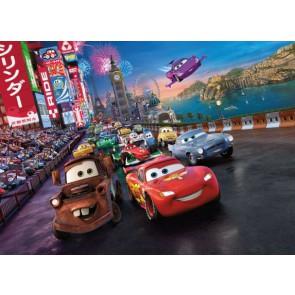 Fotomural Cars Carrera
