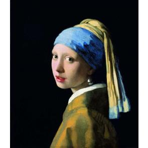 Fotomural La joven de la perla
