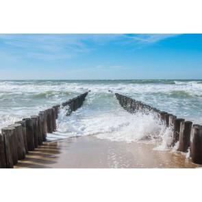 Fotomural Vistas al mar