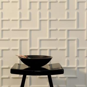 Paneles 3D Tetris
