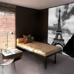 Mini Mural La Tour Eiffel